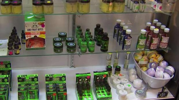 FDA to Determine If CBD Should be Allowed in Food, Drinks