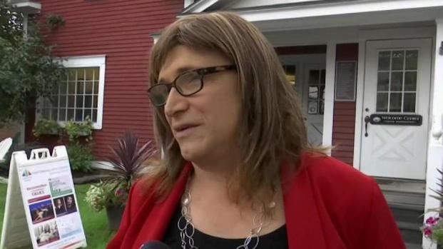 [NECN] Transgender Candidate Wins Democratic Nomination for Vt. Governor