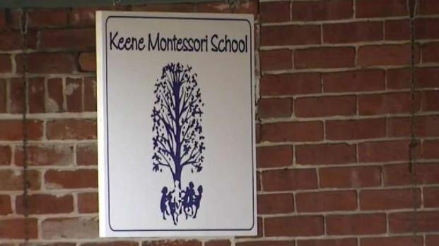 [NECN] Child in New Hampshire Diagnosed with Measles