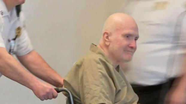 [NECN] Closing Arguments in Child Rapist Wayne Chapman Trial