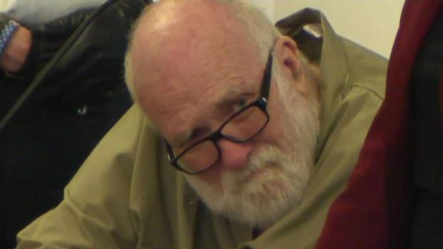 [NECN] Convicted Child Rapist Chapman Back in Court