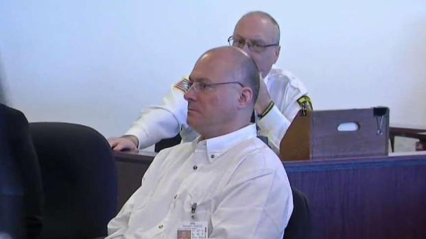 [NECN] Convicted Killer Requests Parole Be Moved Up