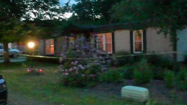 [NECN] Daughter Charged With Killing Her Mother in NH
