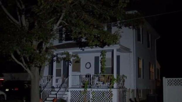 [NECN] Death of Child in Danvers Under Investigation