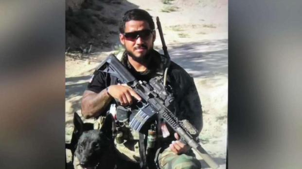 [NECN] Decorated Soldier Killed in Afghanistan Is Remembered