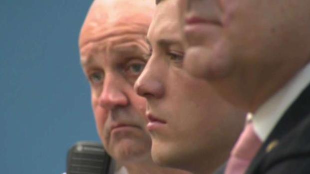 [NECN] Driver Faces Judge in Deadly East Boston Crash