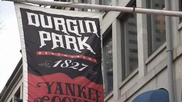 [NECN] Durgin-Park Restaurant in Boston Closes Saturday