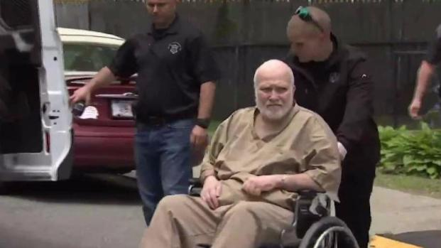[NECN] Families React to New Arrest of Wayne Chapman