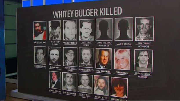 [NECN] Families of Victims React to Death of Whitey Bulger