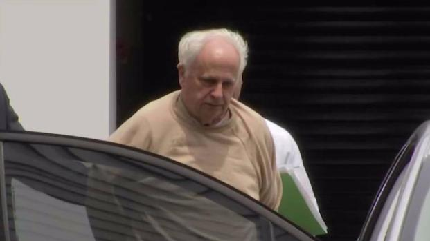 [NECN] Former Milton Academy Teacher Faces Judge