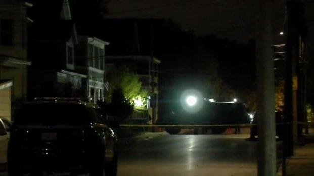[NECN] Homes Evacuated During SWAT Situation in Nashua