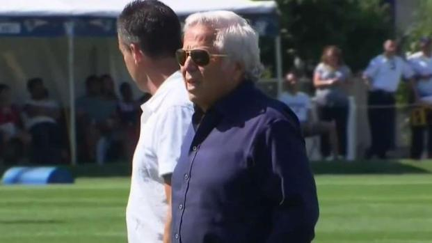 [NECN] Kraft's Attorneys Ask Judge to Toss Video Evidence