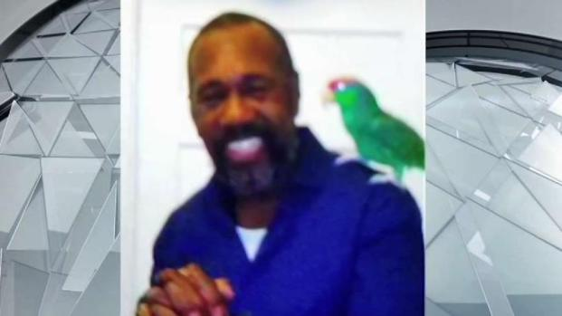 [NECN] Loved Ones Remember Man Found Buried in Suspect's Home