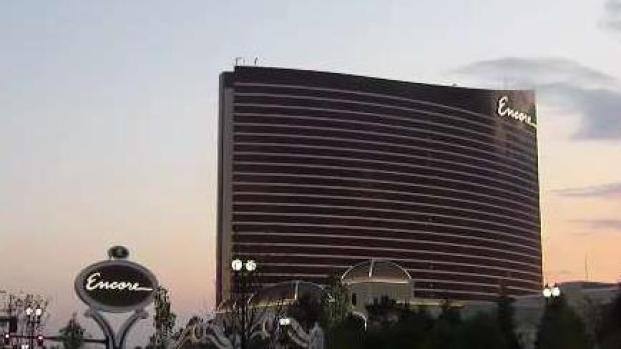 [NECN] MGM Backs Out From Buying Encore Boston Harbor