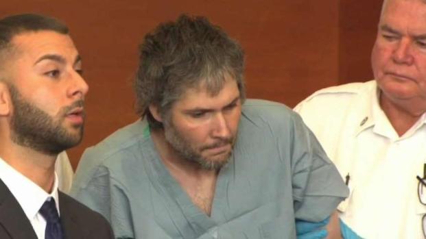 [NECN] Man Accused of Stabbing Driver to Undergo Evaluation