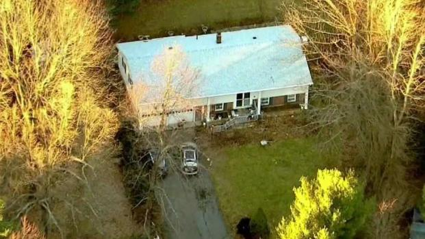 [NECN] Man Charged With Killing Brother in Hammer Attack