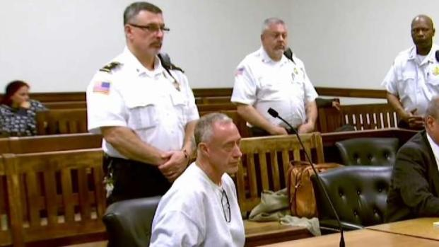[NECN] Man Convicted of Kidnapping, Raping Children Released
