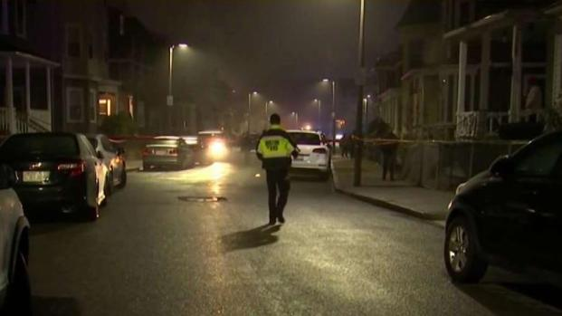 [NECN] Man Dead Following Afternoon Shooting in Roxbury