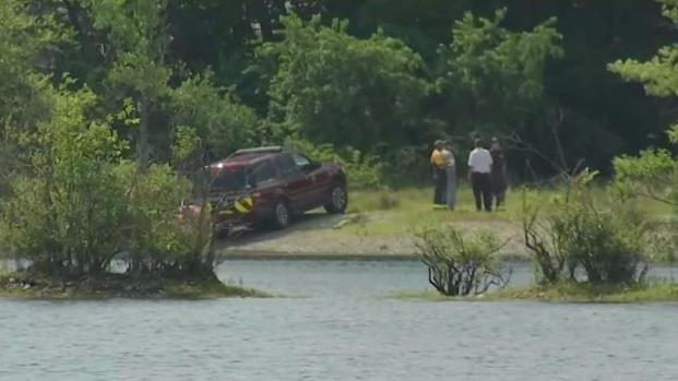 [NECN] Man Drowns at Buckmaster Pond in Westwood