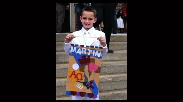 [NECN] Boston Bombing Victim's Parents: Don't Execute Tsarnaev