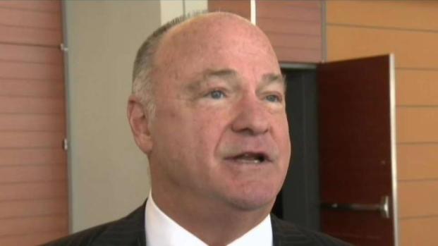 [NECN] Massachusetts Gaming Commission Chair Resigns