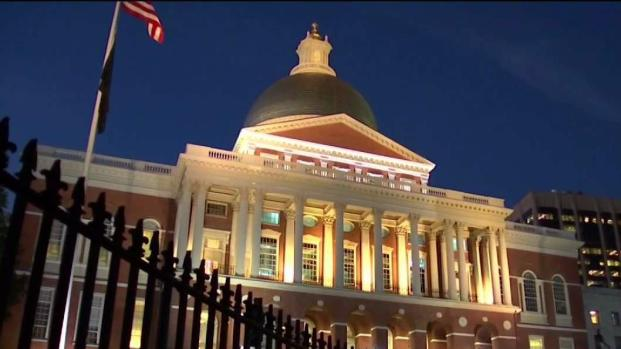 [NECN] Mass. State House Reviewing Sexual Harassment Policies
