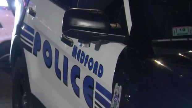 [NECN] More Than 2 Dozen Medford Police Officers Disciplined