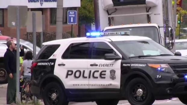 [NECN] Motorcyclist Killed in Hit-and-Run Crash in Everett