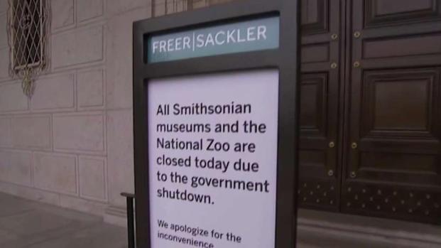[NECN] Congressmen Seth Moulton, Joe Kennedy Speak Out on Partial Government Shutdown