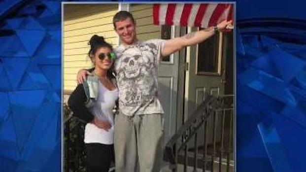 [NECN] Neighborhood in Shock After Husband Charged With Murdering Wife