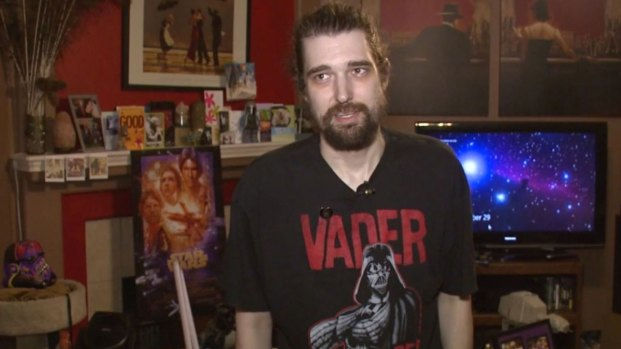 Terminally Ill Man's Dying Wish: See New 'Star Wars' Movie