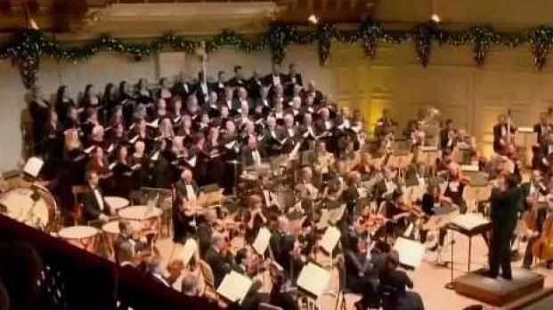 [NECN] Boston Pops and BSO Team up for Historic, Free Concert