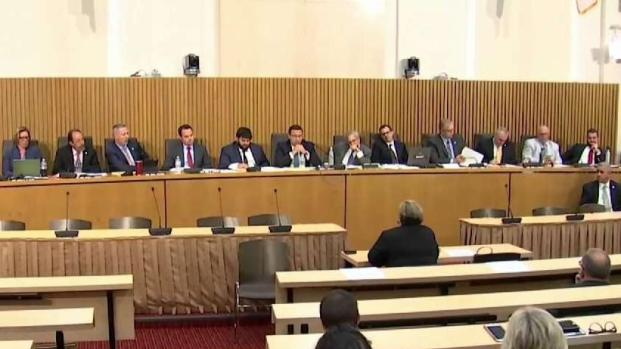 [NECN] New Details in RMV Scandal Come to Light at Hearing