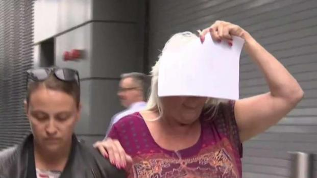 [BOS] Nurse Accused of Stealing Morphine From Sick Veterans