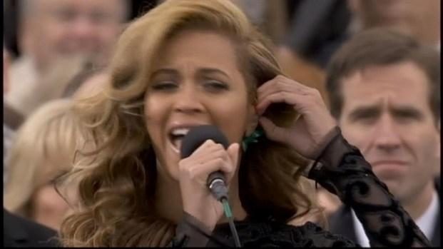 Beyonce anthem