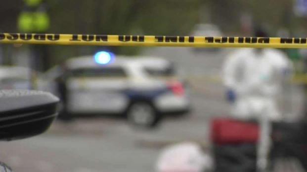 [NECN] 1 Dead In East Boston Crash