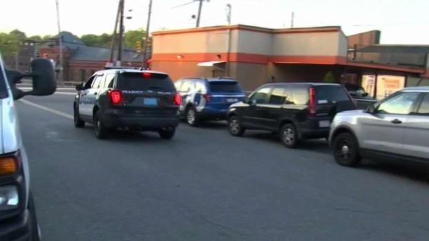 [NECN] Peabody Police Investigate Attempted Abduction of Boy