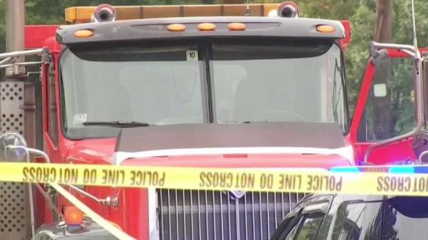 [NECN] Pedestrian Killed, Driver Stabbed in Watertown