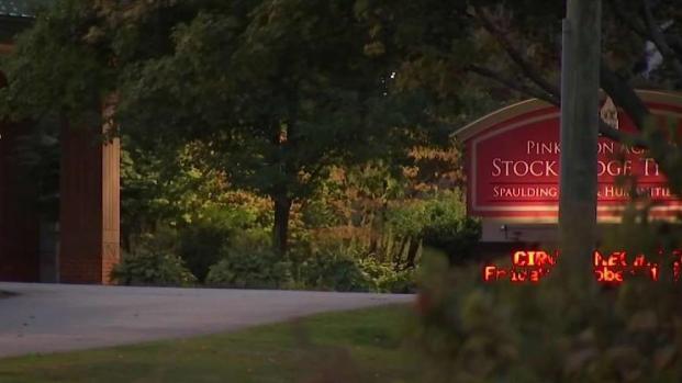 [NECN] Pinkerton Academy Investigates Sexual Assault Claims