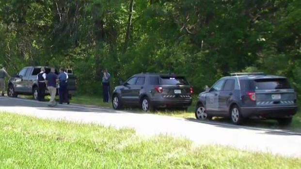 [NECN] Police Search for Man Who Fled Traffic Stop in Haverhill