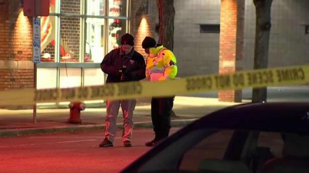 [NECN] Pregnant Woman Hit by Car, Mother Killed in Lawrence