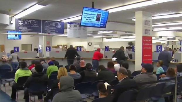 [NECN] Review Finds Major Backlog at RMV