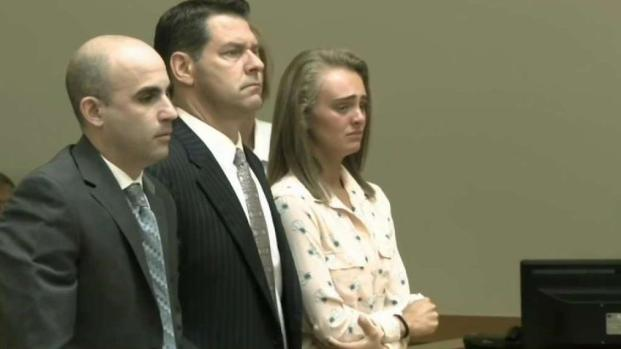 [NECN] Massachusetts SJC Upholds Michelle Carter Conviction