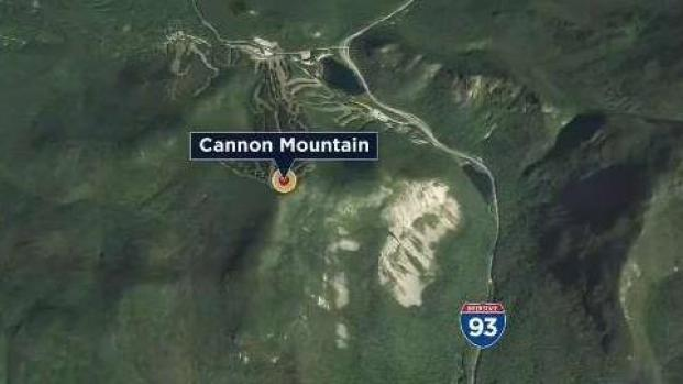[NECN] Skier Dies After Colliding With Another Skier on Cannon Mountain