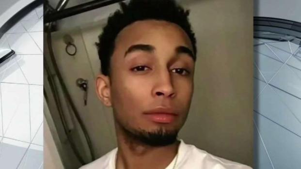 [NECN] Sneaker-Related Stabbing Suspect Turns Self in