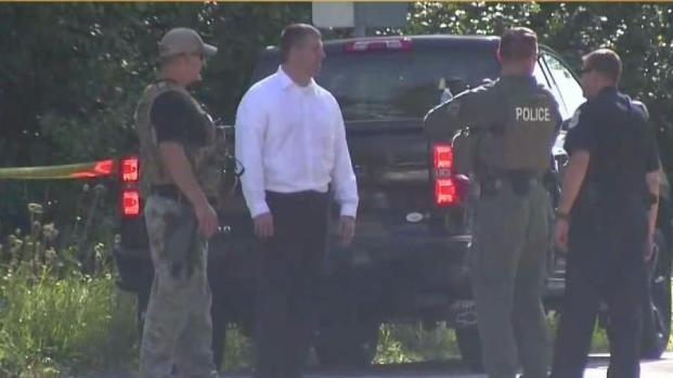 [NECN] Sources Say NH Hospital Shooting Suspect Killed Mother