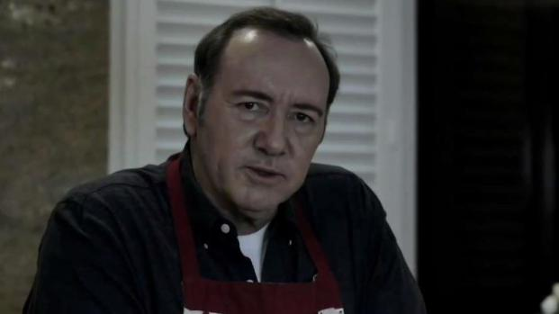 [NECN] Spacey Scheduled to be Arraigned Monday