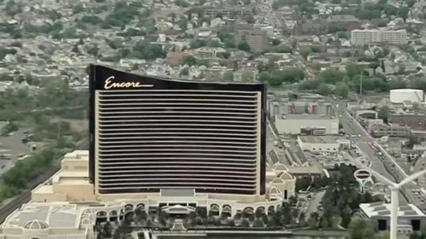 [NECN] Steep Prices for Opening Night at Encore Casino
