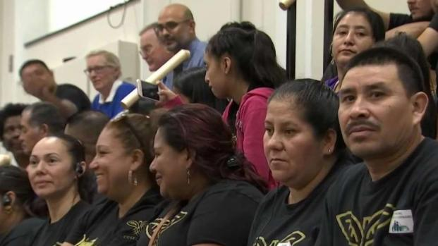 [NECN] Supporters Push for Undocumented Immigrants to Get Drivers Licenses
