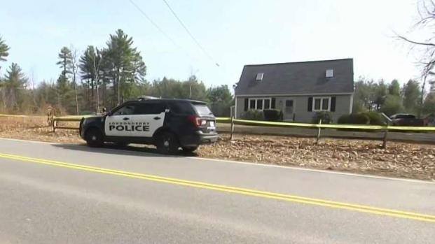 [NECN] Suspicious Death of Woman in NH Under Investigation